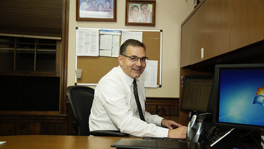 Tax Planning, Ed Muenzner